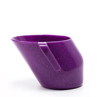 Doidy Cup - Purple Sparkle