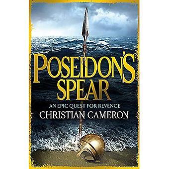 Poseidon's Spear