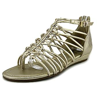 G by Guess Womens Jonsie Open Toe Casual Strappy Sandals