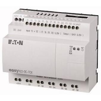 PLC controller Eaton easy 822-DC-TCX 256276 24 Vdc