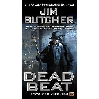 Dead Beat Book