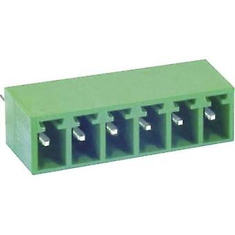 Pin enclosure - PCB ME DECA 1307154 Contact spacing: 3.50 mm 1 pc(s)