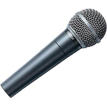 Handheld Microphone (vocals) Behringer XM8500 Transfer type:Corded incl. case, incl. clip