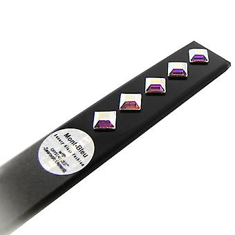 Stylish glass nail file EBB-M2