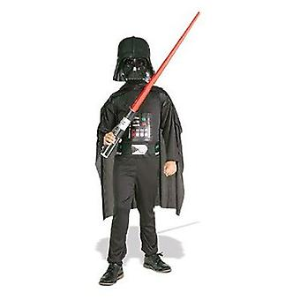 Rubie's Darth Vader Costume Size 8-10 years (Costumes)