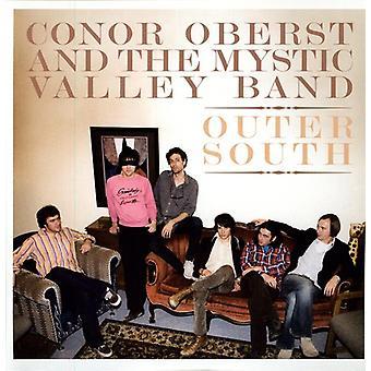 Conor Oberst & Mystic Valley bandet - ydre syd [Vinyl] USA importerer