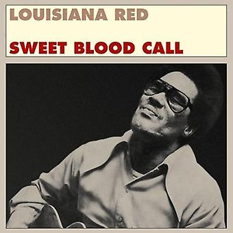 Louisiana Red - Sweet Blood Call [Vinyl] USA import