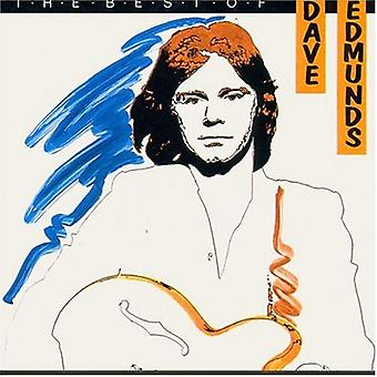 Dave Edmunds - beste von Dave Edmunds [CD] USA import