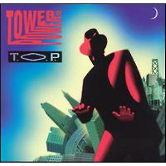 Tower of Power - importazione USA T.O.P [CD]