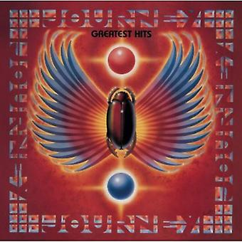 Journey - Greatest Hits [CD] USA import