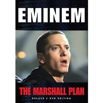 Eminem - Marshall planen [DVD] USA importerer