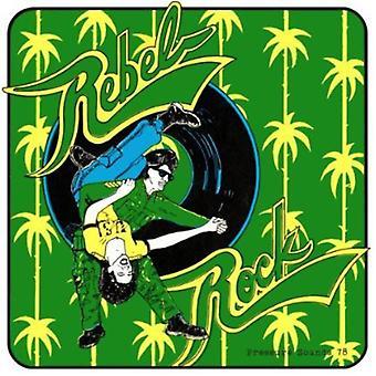 Tredje verden alle stjerner - Rebel Rock [CD] USA importerer