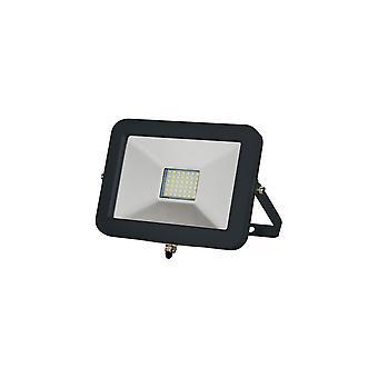 Timeguard Slimline LED 30W Floodlight, Black