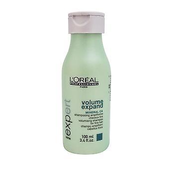 L'Oreal Volume Expand Shampoo 3.4 OZ