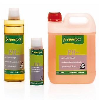 Specipez Ph- 2 Litre (Fish , Maintenance , Water Maintenance)