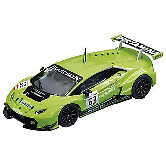 Carrera Evolution 1:32: Lamborghini Huracán Gt3  Grasser Racing, No.63