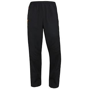 2012-13 Liverpool Warrior Presentation Pants (Black)