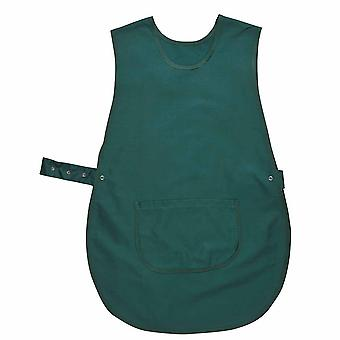 Portwest - Classic Uniform Workwear Durable PolyCotton Tabard with Pocket