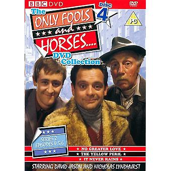 Only Fools and Horses (TV) Movie Poster (11 x 17)
