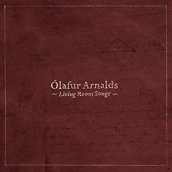 Olafur Arnalds - stue sange [Vinyl] USA import