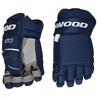Sherwood True Touch Padded T120 Handschuhe Junior
