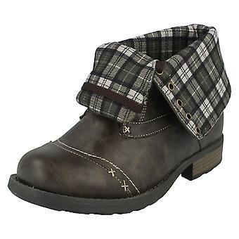 Boys Cutie Qt Ankle Boots N2015