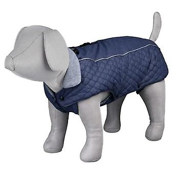 Trixie Blue Coat Marne (Dogs , Dog Clothes , Coats and capes)