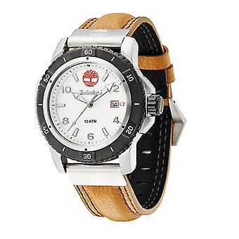 Timberland mannen horloges Brown