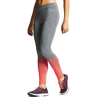 Dare 2b mujeres/damas fragmento apretados pantalones de capa Base secado rápido