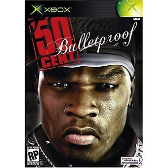 50 Cent Bullet Proof  Game