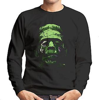 Frankensteins Monster Men's Sweatshirt