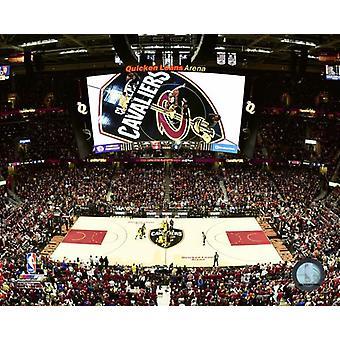 Quicken Loans Arena 2018 Photo Print