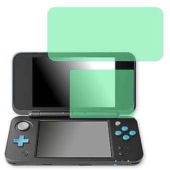 New Nintendo XL screen protector - Golebo view protector protector 2DS