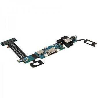 Samsung Galaxy S6 G9200 charging socket microphone jack module sensor Flex