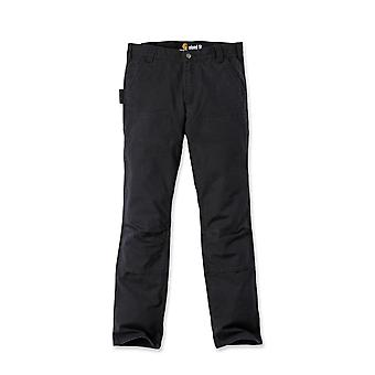 CARHARTT Pantaloni uomo elastico anteriore doppia anatra