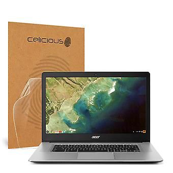 Celicious Impact Anti-Shock Screen Protector for Acer Chromebook 15 CB515-1HT