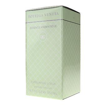 Bottega Veneta eksfolierende krat 6.7 oz/200 ml ny i Box