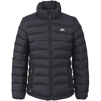 Trespass Womens/Ladies Letty Natural Feather Down Padded Jacket