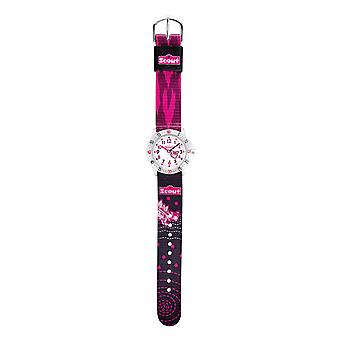 Scout child watch learn action girls pink girl 280378069