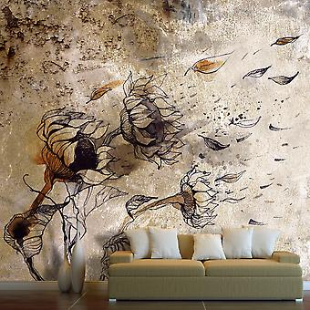 Papel de parede - lufada de vento