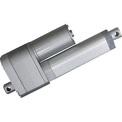 Drive-System Europe DSZY1-24-40-300-POT-IP65 Linear actuator 24 Vdc Stroke length 300 mm 1000 N