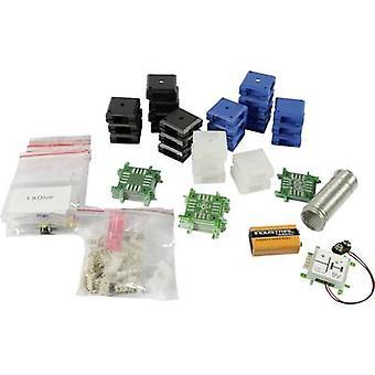 Kit de ciencia (conjunto) Brick´R´Knowledge BrickRKnowledge DIY 124343