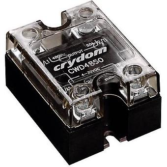 Crydom CWD2425 Solid State Electronic Load Relay, Panel Mount