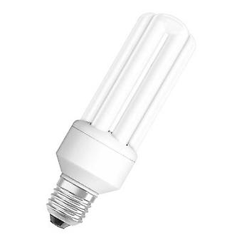 Energy-saving bulb 154 mm OSRAM 230 V E27 20 W = 8