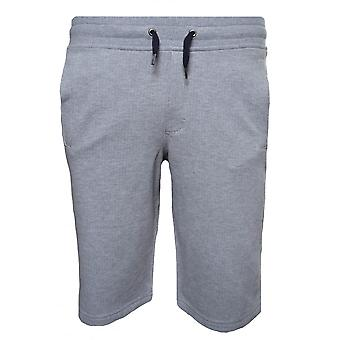 Hugo Boss Boys Hugo Boss Kids Grey Jersey Shorts