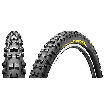 Continental bicycle tire Baron 2.5 / / all sizes
