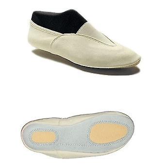 «Girare scarpette da ballo / ginnastica scarpe / scarpe da ginnastica» base»