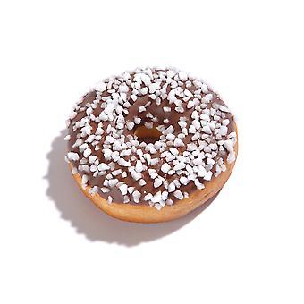 CSM eingefroren reduziert Fett Kakao Ring Donuts