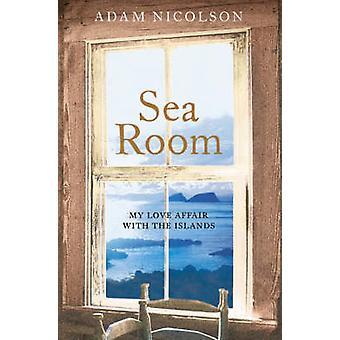 Sea Room by Adam Nicolson - 9780006532019 Book