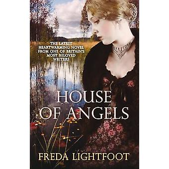House of Angels by Freda Lightfoot - 9780749007249 Book